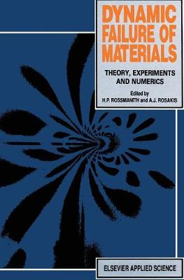 Dynamic Failure of Materials: Theory, Experiments and Numerics