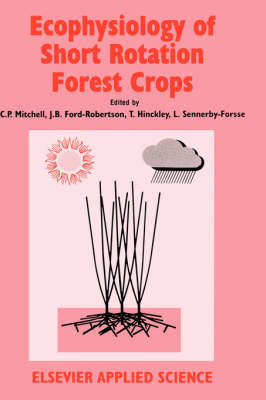 Ecophysiology of Short Rotation Forest Crops