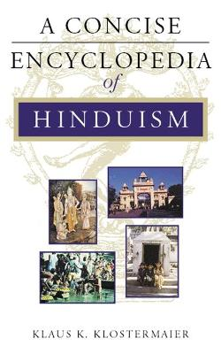A Concise Encyclopedia of Hinduism