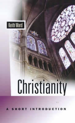 Christianity: A Short Introduction