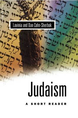 Judaism: A Short Reader