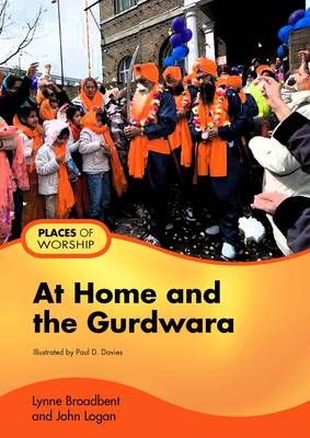 At Home and the Gurdwara: Pupil's Book