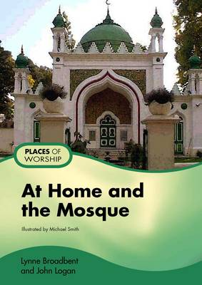 At Home and the Mosque: Pupil's Book