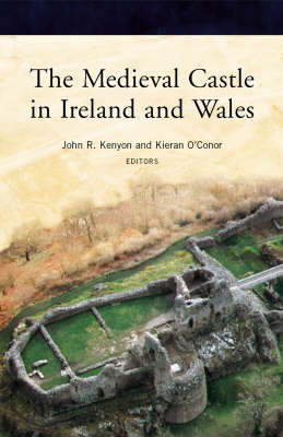 The Medieval Castle in Ireland and Wales: Essays in Honour of Jeremy Knight