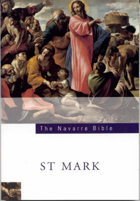 Navarre Bible: St Mark
