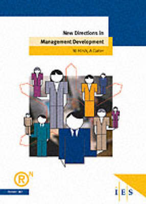 New Directions in Management Development