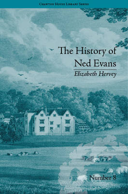 The History of Ned Evans