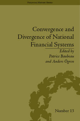 Convergence and Divergence of National Financial Systems: Evidence from the Gold Standards, 1871-1971
