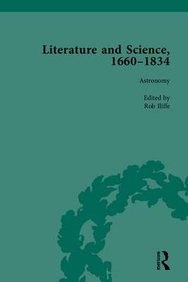Literature and Science, 1660-1834: Part II