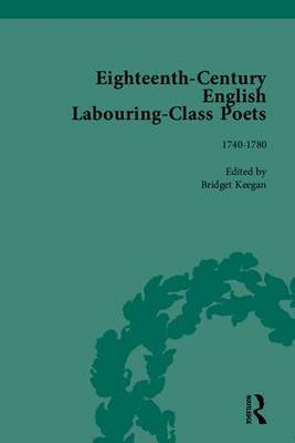 Eighteenth-Century English Labouring-Class Poets