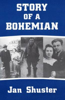 Story of a Bohemian: Biography