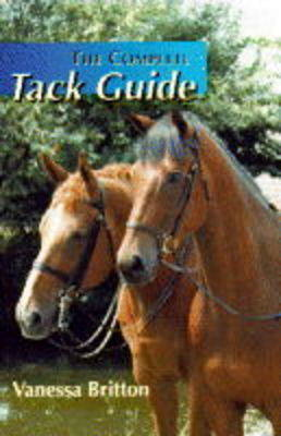 The Complete Tack Guide