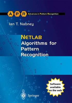 NETLAB: Algorithms for Pattern Recognition