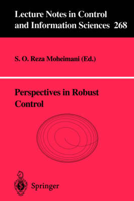 Perspectives in Robust Control
