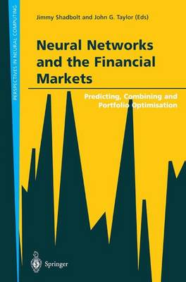 Neural Networks and the Financial Markets: Predicting, Combining and Portfolio Optimisation