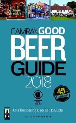 CAMRA's Good Beer Guide: 2018