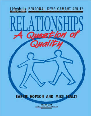 Relationships: A Question of Quality