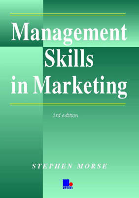 Management Skills in Marketing