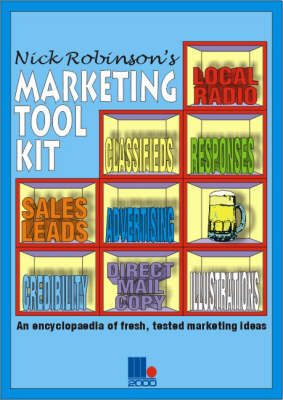 The Marketing Tool Kit