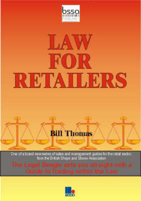 Law for Retailers