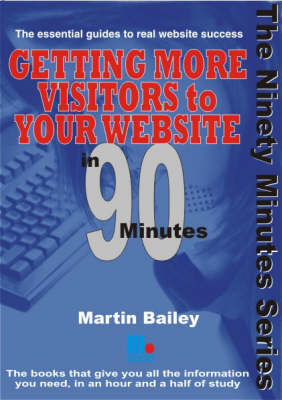 Getting More Visitors to Your Website in 90 Minutes