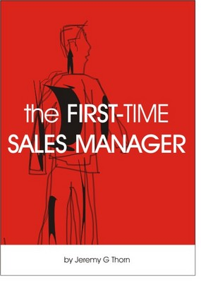 The First-time Sales Manager
