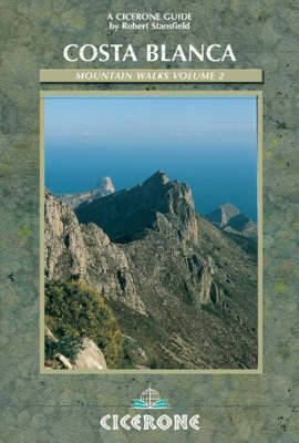 Costa Blanca Walks: Vol 1 West