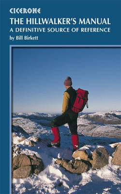 The Hillwalker's Manual: A definitive source of reference