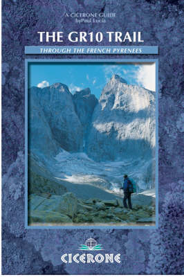 The GR10 Trail: Coast to Coast through the French Pyrenees
