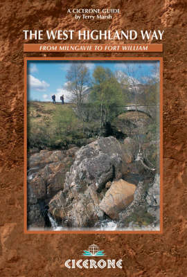 The West Highland Way: From Milngavie to Fort William