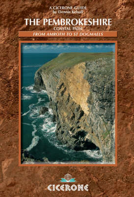 The Pembrokeshire Coastal Path: From Amroth to St Dogmaels
