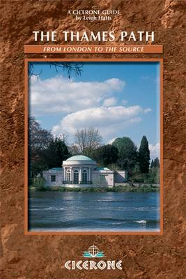 The Thames Path: From London to Source