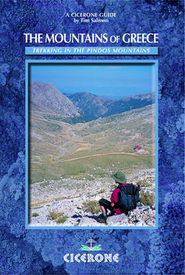 The Mountains of Greece: Trekking in the Pindhos Mountains