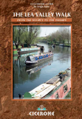 The Lea Valley Walk: From the Source to the Thames