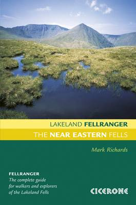 The Near Eastern Fells: Walking Guide to the Lake District