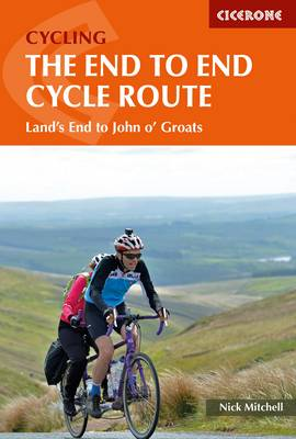 The End to End Cycle Route: Land's End to John o' Groats