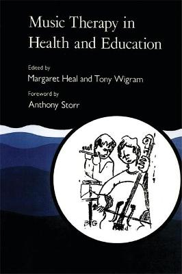 Music Therapy in Health and Education