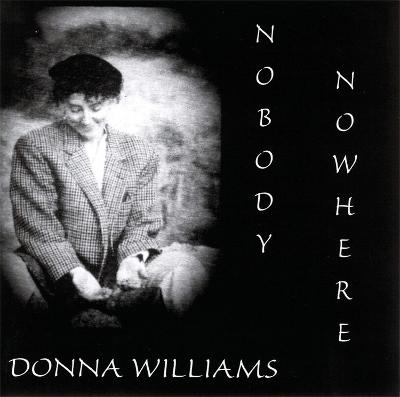 Nobody Nowhere: A music CD