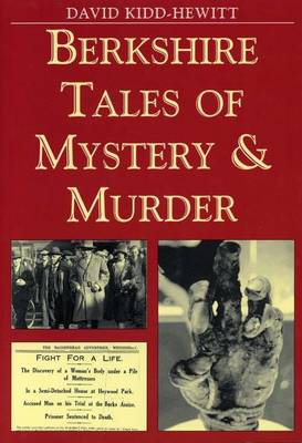 Berkshire Tales of Mystery and Murder
