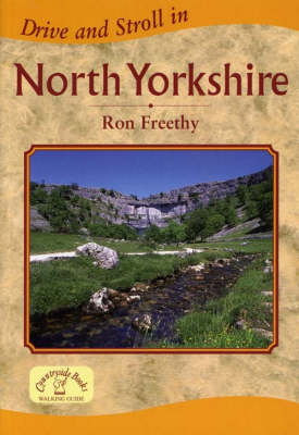 Drive and Stroll in North Yorkshire