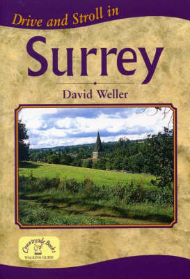 Drive and Stroll in Surrey
