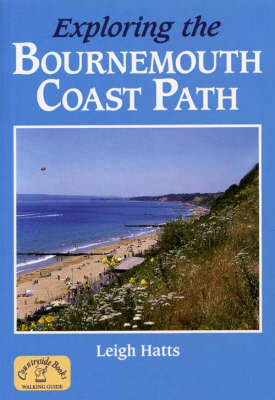 Exploring the Bournemouth Coast Path