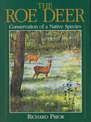 The Roe Deer: Conservation of a Native Species