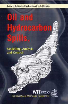 Oil and Hydrocarbon Spills: Modelling, Analysis and Control