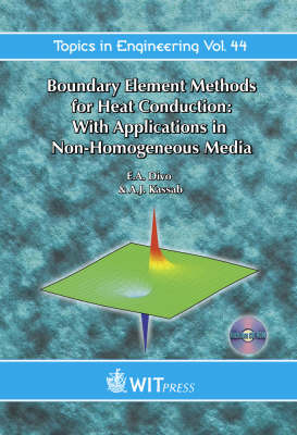 Boundary Element Methods for Heat Conduction: With Applications in Non-homogenous Media