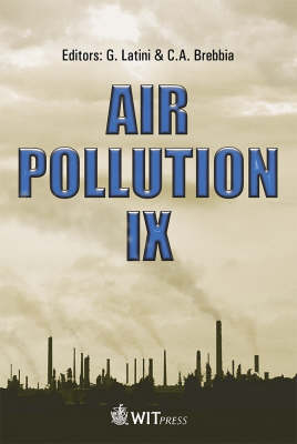 Air Pollution: 9th