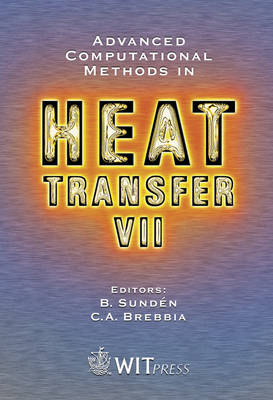 Advanced Computational Methods in Heat Transfer: 7th