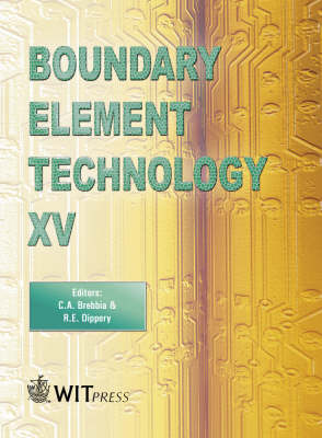 Boundary Element Technology: 15th: Proceedings of the 15th International Conference on Boundary Element Technology (BETECH)