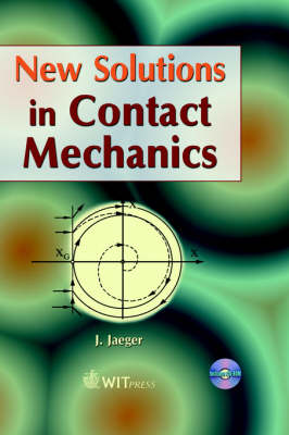 New Solutions in Contact Mechanics