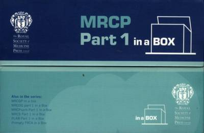 MRCP Part 1 in a Box